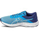 asics Fuzex Lyte 2 - Zapatillas running Mujer - violeta/azul